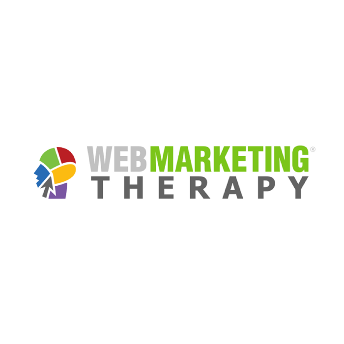 Web Marketing Therapy