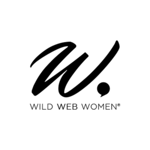 Wild Web Women logo