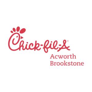 Chick-Fil-A Acworth logo