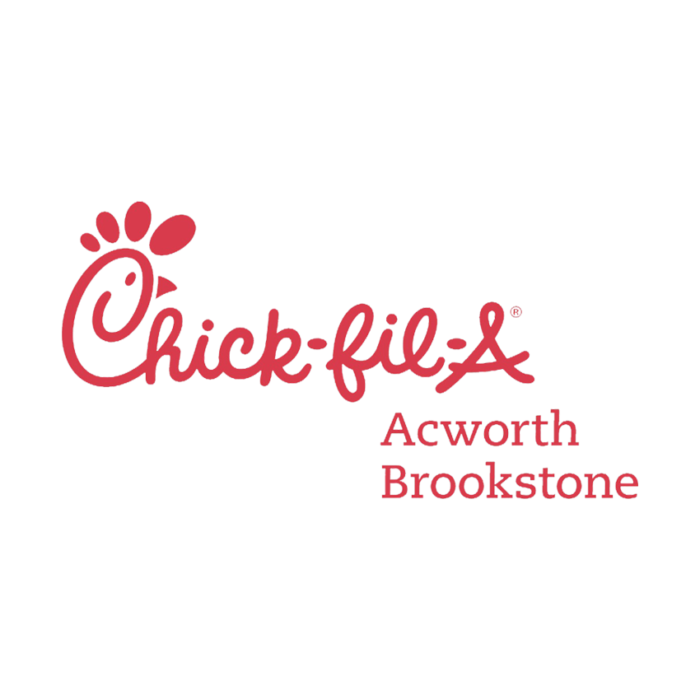 Acworth Chick-fil-A's