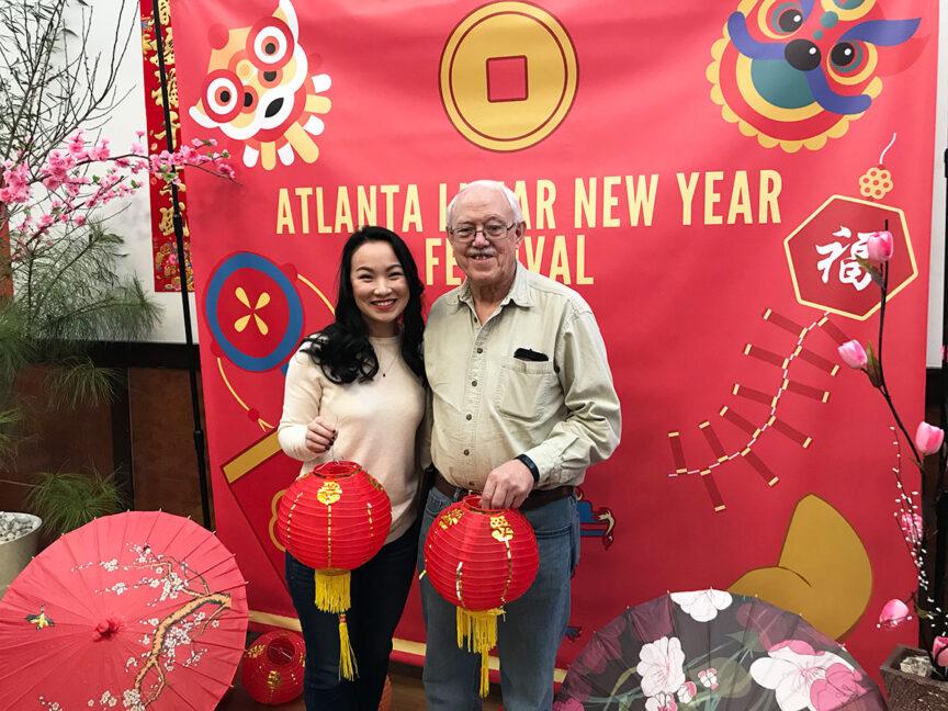 Atlanta Lunar New Year Festival 2019