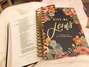 Well Watered Women journal